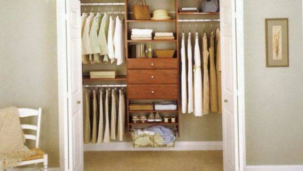 Cool Closet Organizer Plans Stroovi