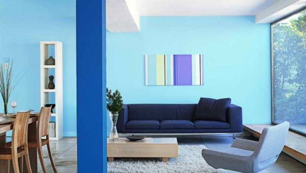 Cool Colours Paint Your Room