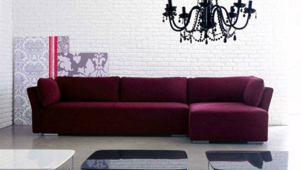 Cool Contemporary Sofas Two Three Seater