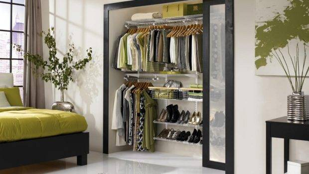 Cool Creative Clothes Storage Ideas