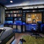 Cool Dorm Rooms Ideas Boys Design Inspiration Interior Room