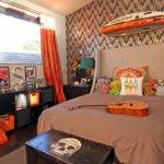 Cool Dorm Rooms Ideas Boys Interior Design