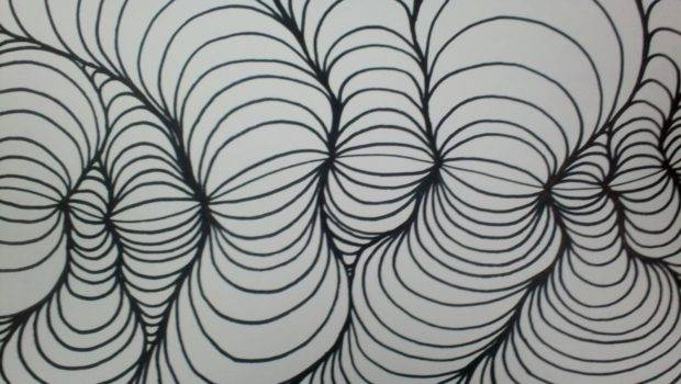 Cool Easy Designs Draw Paper Lot Easier