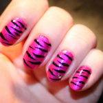 Cool Easy Pretty Nail Designs Remodelling
