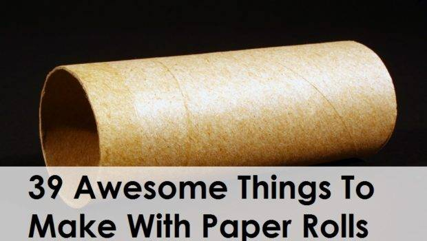 Cool Easy Things Make Out Paper Awesome