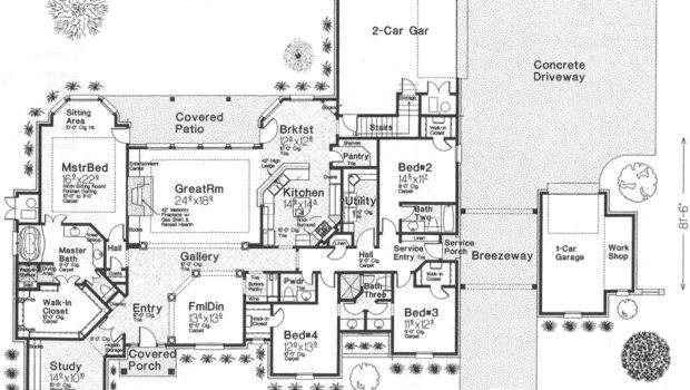 Cool Floor Plan Girl Can Dream She Pinterest