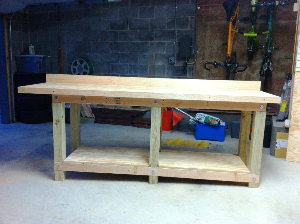 cool garage workbench ideas plans home designs home best 25 garage workbench ideas on pinterest