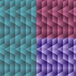 Cool Geometric Patterns Shapes
