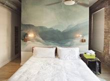Cool Headboard Alternatives Furnish Burnish