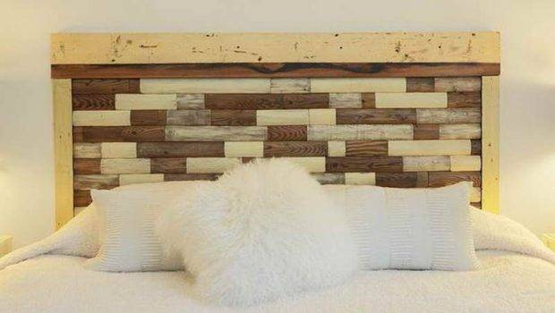 Cool Headboards Projects Wood