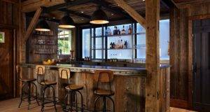 Cool Home Bar Design Classic