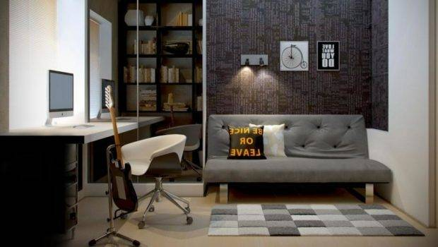 Cool Home Office Designs Well Impressive