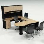 Cool Home Office Desks Design Ideas
