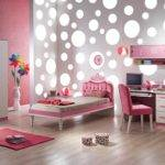 Cool Ideas Pink Girls Bedrooms Best Interior Decorating