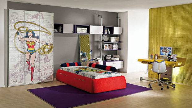Cool Kids Room New Designs Cia International Digsdigs