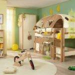 Cool Kids Room One Such Beds Then Could Find All Necessary
