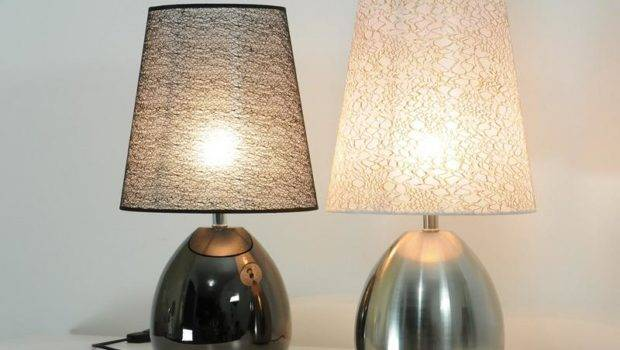 Cool Lamp Ideas Bedside Idea Pin Pinterest