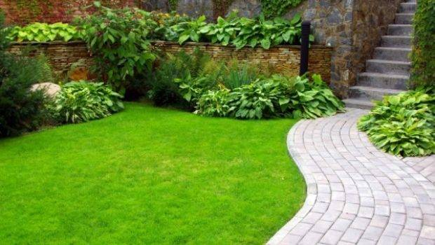 Cool Landscaping Spring Ideas Interior