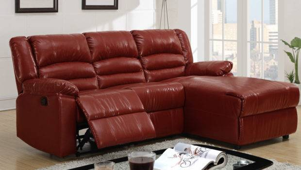 Cool Leather Sectional Couches Recliners
