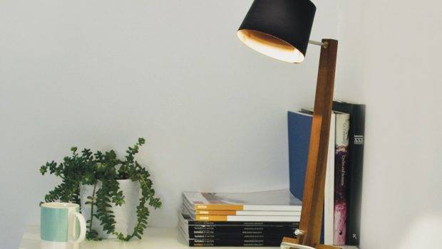 Cool Led Table Lamp