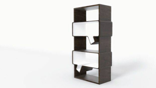 Cool Minimalist Book Shelves Generate New Ideas Digsdigs