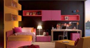 Cool Modern Teen Room Ideas