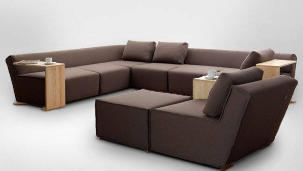 Cool Multiform Sofa Marcin Wielgosz Desired Home