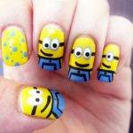 Cool Nails Designcool Easy Nail Designs