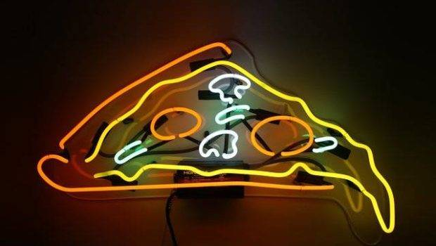 Cool Neon Art Lights Transform Your Wall Into