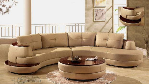 Cool Sectional Leather Sofas