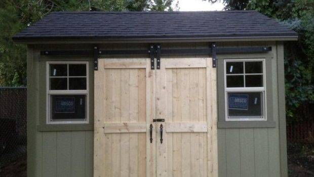 Cool Shed Door Designs Best Doors Ideas