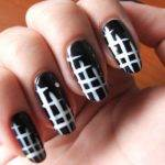 Cool Simple Nail Designs Hair Styles Tattoos