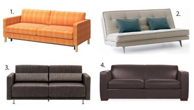Cool Sofa Beds Bisontperu Thesofa