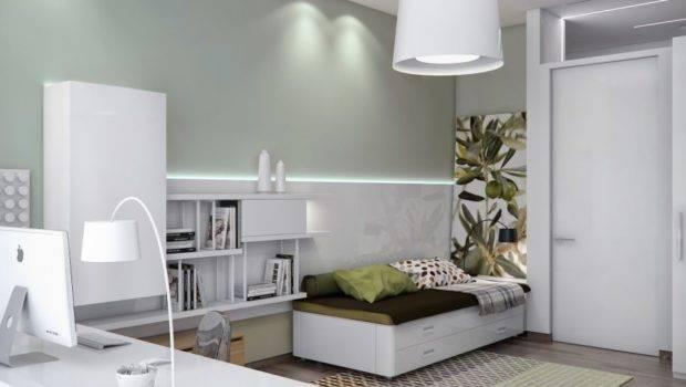 Cool Spare Bedroom Ideas Make Your Guest Impressed