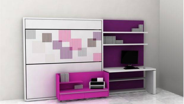 Cool Teen Room Furniture Small Bedroom Clei