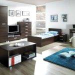 Cool Teenage Bedroom Furniture Fabulous Teen Decor