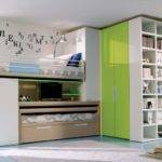 Cool Teenage Girls Bedroom Ideas Modern Furniture Dielle