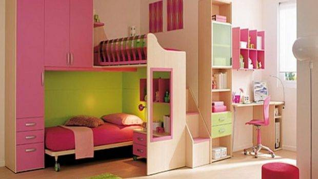 Cool Things Your Room Girls Blue Bird Galleries Kids Rooms