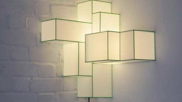 Cool Wall Lamps Design Ideas Lamp Stack Heat