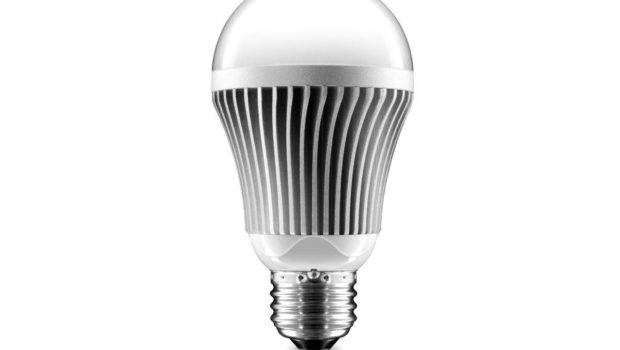 Cool White Dimmable Led Bulb Incandescent