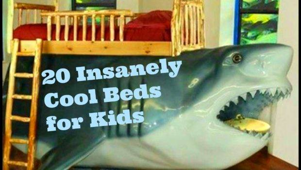 Coolest Beds World Insanely Cool Kids Babble