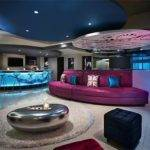 Coolest Hotel Rooms World Source Supplied