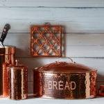 Copper Kitchen Accessories Williams Sonoma