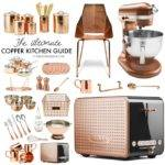 Copper Kitchen Decor Guide Avenue