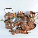 Copper Kitchen Items Home Design