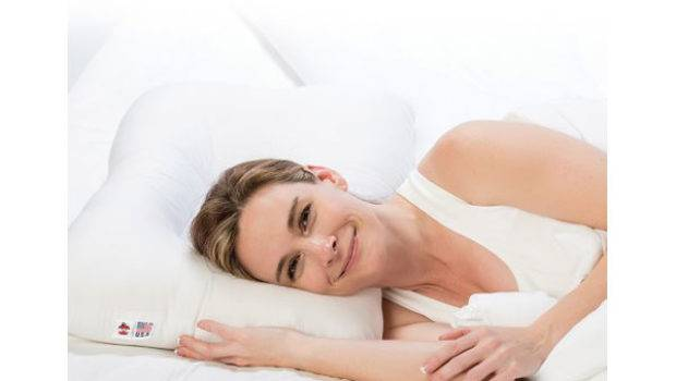 Core Products Tri Pillow Recommended Chiropractors