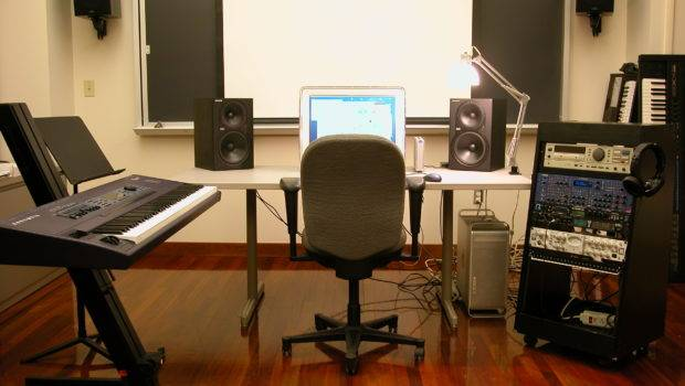 Cornell University Department Music Electroacoustic Center
