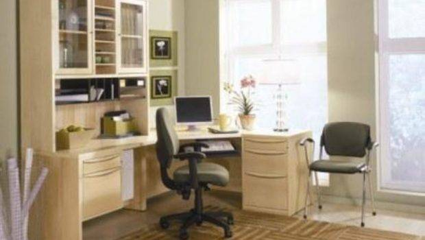 Corner Desk Home Office Style Quality