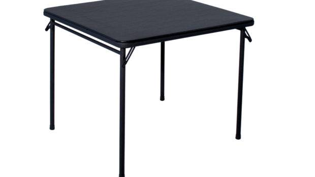 Cosco Home Office Products Square Folding Table