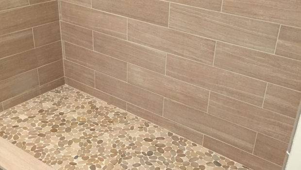 Cost Tile Shower Much